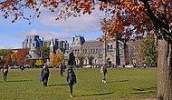 Online Davetiyeni Şimdi Al Çünkü Kanada'da Başka Bir Gelecek Yurt Dışı Eğitim Fuarlarında Seni Bekliyor!