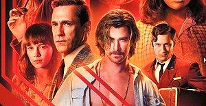 Efsane Kadrosuyla Yılın En İddialı Gizem/Gerilim Filmi Geliyor! El Royale'de Zor Zamanlar 12 Ekim'de Sinemalarda