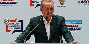 Erdoğan'dan 'McKinsey' Açıklaması: 'Gerek Yok, Biz Bize Yeteriz'