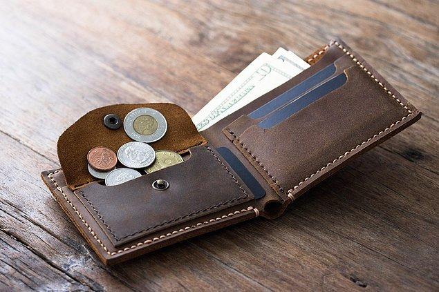 9. Kayıp Para