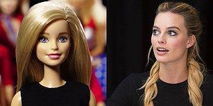 Bu Rol İçin Ondan Başkası Düşünülemezdi: Margot Robbie Yeni Filminde Barbie'yi Oynayacak!