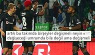 Bu Maçta Her şey VAR! Konyaspor - Beşiktaş Maçının Ardından Yaşananlar ve Tepkiler