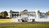 Forza Horizon 4 İçin Kokpite Geçen Ken Block'tan Efsane Drift Şovu