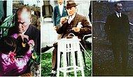 Baktıkça Mustafa Kemal Atatürk'e Olan Özlemimizi Daha da Arttıracak 36 Nostaljik Fotoğraf