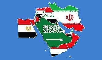 Senin Ruhun Aslında Hangi Ortadoğu Ülkesine Ait?