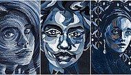 Kot Giysileri İnanılmaz Sanat Eserlerine Dönüştüren Sanatçı Deniz Sağdıç ile Tanışın!