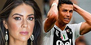 Cristiano Ronaldo'nun Başı Dertten Kurtulmuyor! Dünyaca Ünlü Yıldız Futbolcu Yeni İddialarla Karşı Karşıya