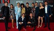 Netflix'in Yeni Dizisi Élite'in Oyuncularıyla Özel Röportaj!