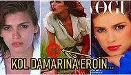 26 Yaşında AIDS Yüzünden Hayata Veda Eden Dünyanın İlk Süper Modeli Gia Marie Carangi'nin Trajik Hayat Öyküsü!