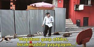 Bırakmadılar Yaşayayım! 33 Sene Suçsuz Yere Cezaevinde Yatan Mehmet Civelek'in Hikayesi