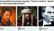 Bu Türk Tarihi Testinde Sadece Oğuz Han'ın Torunları Full Çekiyor!