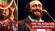 """""""Bazıları Opera Söyler, Pavarotti ise Operaydı"""" Doğum Gününde 20 Maddeyle Büyük Tenoru Anlattık!"""