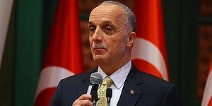 Türk-İş Başkanı, Şeker-İş Başkanı Gök'ün 1 Milyon TL'lik Makam Aracı Hakkında Konuştu: 'Arkadaşımız Çok Üzgün'