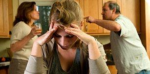 Bu Psikoloji Testi Senin Anne ve Babanla Olan Sorunlarını Ortaya Çıkaracak!