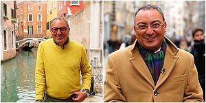 """""""Ülkeyi Terk Etmek Onursuzluktur"""" Diyen Gazeteci ve Yazar Cem Seymen Eleştiri Yağmuruna Tutuldu"""