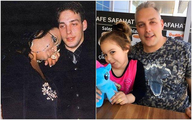 7. Ani bir kararla kendini Bülent Ersoy ile nikah masasında bulan Cem Adler