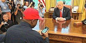 Kanye West Bile Telefon Parolasını 000000 Yapmışken Kişisel Verilerin Önemini Bildiğinizi Pek Sanmıyoruz