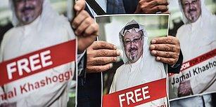 Cemal Kaşıkçı İddiaları İçin Suudilerden Yanıt: 'Reformlarımızı Çekemiyorlar'