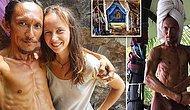 Sosyal Medyada Beraber Olduğu Kadınların Fotoğraflarını Paylaşan Mağara Adamına Polis Baskını