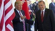 Trump'ın Teşekkürüne Erdoğan'dan Yanıt:  'Türk Yargısı Kararını Bağımsız Bir Şekilde Verdi'
