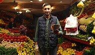 Dükkanının Önünde 1.000 TL Düşüren Adamı Arayan Esnaf: 'Paranın Sahibini Mutlaka Bulacağım'
