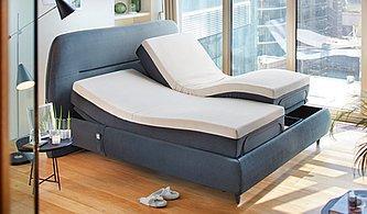 Bilinçsiz Yatak Seçimine Son! Doğru Yatak Bulma Sistemi Size En Uygun Yatağı Söyleyecek