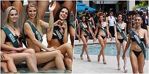 Miss Earth 2018 Kızları Belli Oldu! 89 Ülke Arasından Seçilecek Yeryüzünün En Güzel Adaylarıyla Tanışın