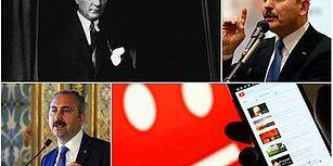 Sosyal Medyada 'Atatürk'e Hakaret' ve 'Çocuk İstismarı' Soruşturması: İki Kişi Tutuklandı