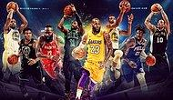 Basketbolseverler İçin Uykusuz Geceler! NBA'de Yeni Sezon Başlıyor!