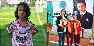Çorlu Tren Faciasında Can Vermişti, Hayali Futbolcu Olmaktı: Oğuz Arda Sel Adına Futbol Akademisi Açıldı