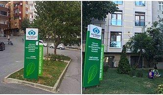 Sosyal Medyanın Gündemi: Sultangazi Belediyesi'nin 'Takdire Şayan' Yeşil Alan Sevgisi
