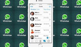 WhatsApp'ta 13 Saate Uzayan Bu Süre Nedeniyle Soğuk Terler Dökebilirsiniz!