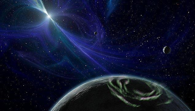 8. #8 Psr J1719–1483 B - Orbits Around A Pulsar