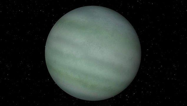 14. Tres-4b - Pofuduk gezegen