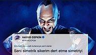 Adamı Çıldırttılar! Hayko Cepkin'in Fiziksel Özellikleriyle Dalga Geçen Bir Kişiyle Yaşadığı Sert Polemik