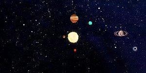 Dünya, Bir Kara Delik Tarafından Yutulabilir Mi?