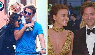 """Irina Shayk ve Bradley Cooper'ın """"Utanır İnsan Böyle Güzel Olunur mu?"""" Dedirten Maşallahlık İlişkisi!"""