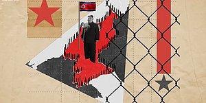 Kuzey Kore Yaptırımları Nasıl Deliyor?