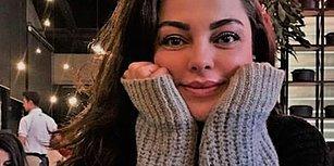 Oyuncu Sinem Umaş'ın Polis Tarafından Darp Edildiği İddiasına Emniyetten Yanıt: 'Yere Düştü'