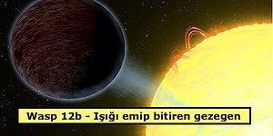 Uzay Tutkunları Buraya! Büyüleyici ve Ürkütücü Özellikleriyle Evrenin En İlginç 20 Gezegeni