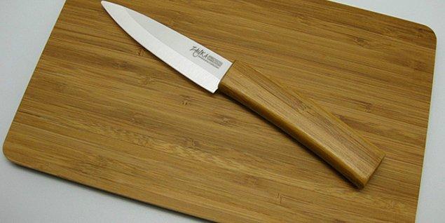 3. Bu ne bıçağıdır?
