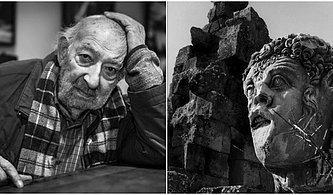Hayatını Kaybeden Usta Fotoğrafçı Ara Güler'in Kendi Çekimleriyle Antik Kent Afrodisias'ı Nasıl Keşfettiğini Mutlaka Okumalısınız!