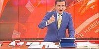 Tarım Bakanı Muhabirin Sorusuna 'Maskaralık' Dedi, Fatih Portakal Sert Çıktı: 'Kendinizi Neden Kanunların Üzerinde Görüyorsunuz?'
