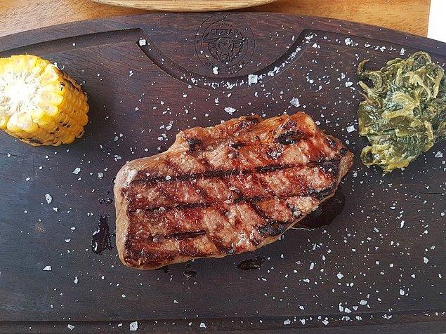 9. Cezzar Steak House