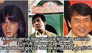 Aksiyon Filmlerinin Komik ve Sempatik Yıldızı Jackie Chan'in Dublör Kullanmadığı İçin Yaşadığı Sakatlıklar