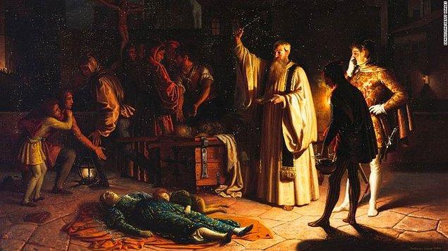 9. 981.899 - Beşinci Kolera Pandemisi (1881 - 1879)