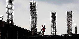 İMKON: 'Önlem Alınmazsa 100 Bin Müteahhit Batabilir, 700 Bin Kişi İşsiz Kalabilir'
