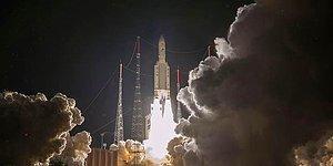 🚀 Yörüngeye Fırlatıldı: BepiColombo'nun Merkür Serüveni Başladı!