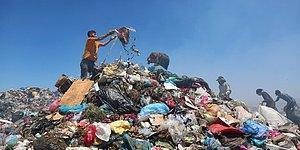 Atık İthalatı Artıyor, Uzmanlar Endişeli: 'İngiltere, 2018'in İlk Çeyreğinde Türkiye'ye 27 Bin Ton Plastik Çöp Gönderdi'