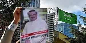 Suudi Yetkili'den 'Kaşıkçı' Açıklaması: 'Sakinleştirilmek İstenirken Öldü, Cesedi de Yerel Bir İşbirlikçiye Teslim Edildi'
